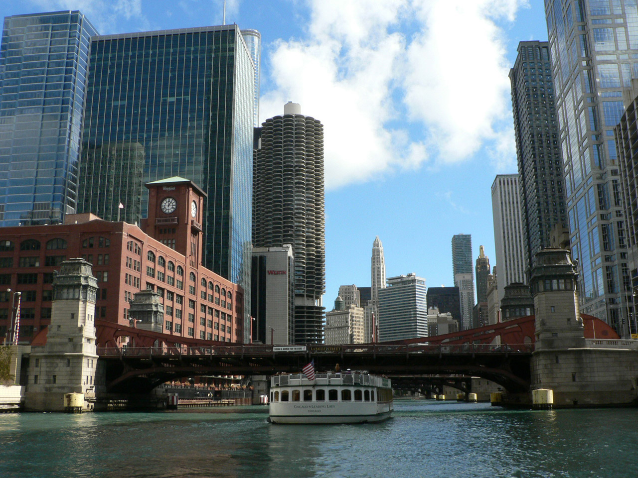 Chicago river architecture boat tour 09 30 2012 for Architecture tour chicago boat